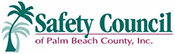 Safety Council of Palm Beach County, Inc. Logo