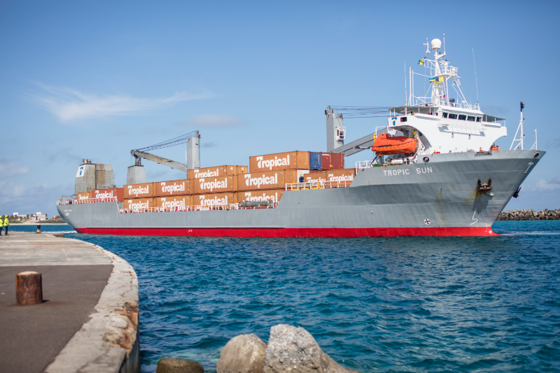 Tropical Shipping - Safety Council of Palm Beach County, Inc
